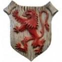Coat of arms of Armagnac