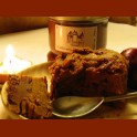 Pudding with dried fruits 180 g