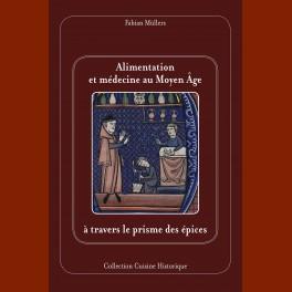 Alimentation et médecine au Moyen Âge