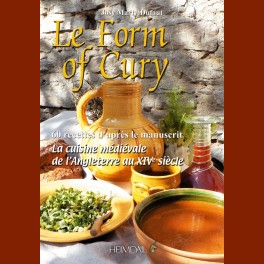 The Form of Cury