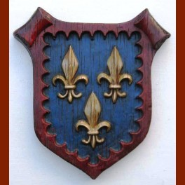 Coat of arms of Berry