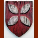 Blason de Comminges