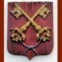 Coat of arms of Comtat Venaissin