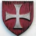 Blason de l'Ordre de Malte