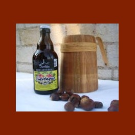 bier with chestnuts 33 cl