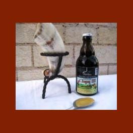 Honigbier 33 cl