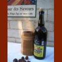 Chestnut beer 750 ml