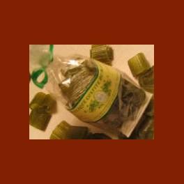 Sachet angélique confite 100 g