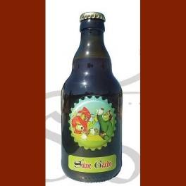 Bier mit Champignons 33 cl