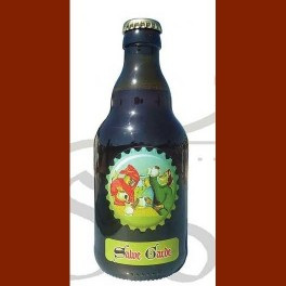 Magic Beer with mushrooms 330 ml