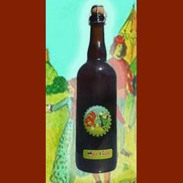 Bière aux champignons 75 cl