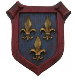 Blason d'Anjou