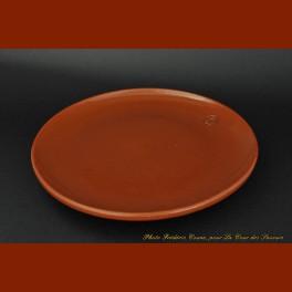 Plate 28 cm