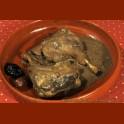 Canard aux fruits 2250 g