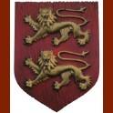 Coat of arms of Normandie