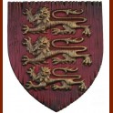 Coat of arms of Plantagenet