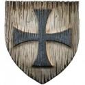 Teutonique coat of arms