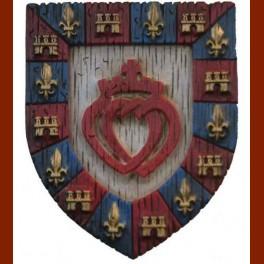 Coat of arms of Vendée