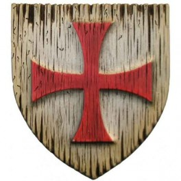 Coat of arms of the templars
