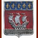 Coat of arms of Paris