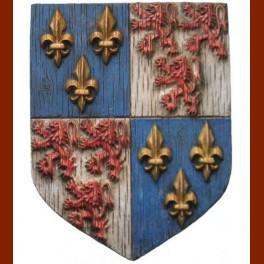 Coat of arms of Picardie