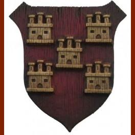 Coat of arms of Poitou