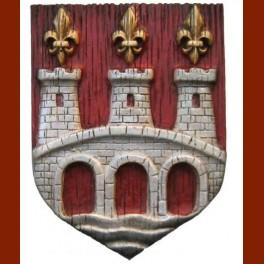 Blason du Quercy
