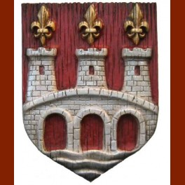 Coat of arms of Quercy