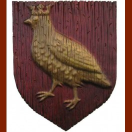 Coat of arms of Aunis