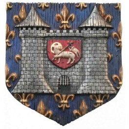 Coat of arms of Carcassonne