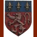 Coat of arms of lyonnais