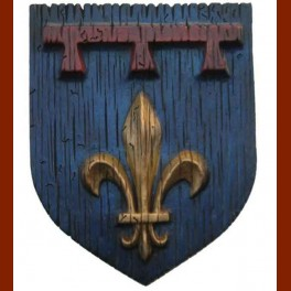 Coat of arms of Provence