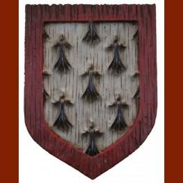 Blason du Limousin