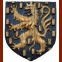 Coat of arms of Franche Comté