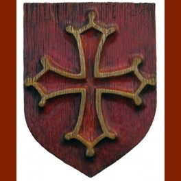 Coat of arms of Languedoc