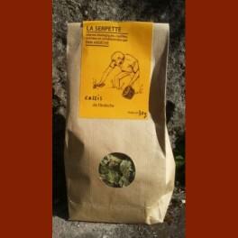 Sachet feuilles de cassis 30 g
